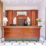 Hotel Lux, Rome