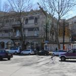 Apartment Rustaveli 46,  Tbilisi City