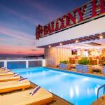 Balcony Nha Trang Hotel, Nha Trang