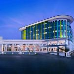 CK Tanjungpinang Hotel & Convention Centre, Tanjung Pinang