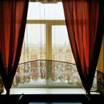 "Apartment ""Anna"" in Pushkin,  Pushkin"