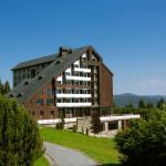 Hotel Pictures: Orea Resort Horizont, Železná Ruda