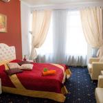 Guest House Idea House, Saint Petersburg