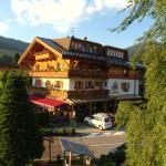 Hotel Stauder, Dobbiaco