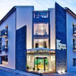 Kalavrita Canyon Hotel & Spa,  Kalavryta