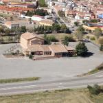 Hotel Cariñena, Cariñena