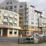 Apartment On Kosmonavtov 40,  Brest