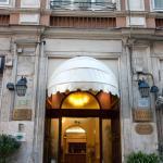 Hotel Rimini,  Rome