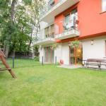 Dom & House - Apartments Sopot Kamienny Potok,  Sopot