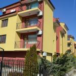 Apartments Tili in Nesebar, Nesebar
