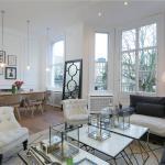 FG Apartment - Earls Court, Philbeach Gardens, Flat D, London