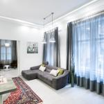 Apartment B18, Budapest