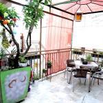 Guesthouse Marileo, Split