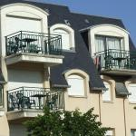 Hotel Pictures: Montaigu, Cabourg
