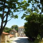 Hotel Pictures: Chateau Chavagnac, Lemps