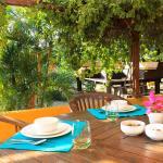 Hotel Pictures: Villa Tamarinde Aruba, Sabanía Abao