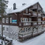 Levikaira Apartments Alpine Chalets Levin Kultarinne,  Levi