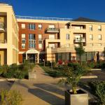 Hotel Pictures: Domitys Le Côteau d'Argent, Saint-Doulchard