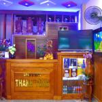 Thanh Tung Hotel, Quy Nhon