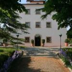 Villa Bianca Hotel,  Gambassi Terme