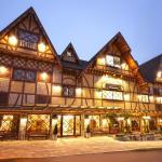 Hotel Encantos do Sul, Gramado