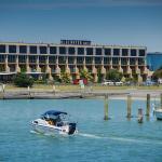 Bluewater Hotel,  Napier
