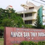 Thuy Duong Hotel, Vung Tau