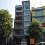 Hotel Mahar, Mandalay