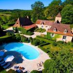 Hotel Pictures: Manoir De Quintefeuille, Journiac