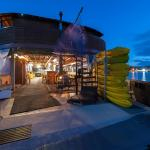 YHA Bay of Islands, The Rock Adventure Cruise, Paihia