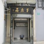 Shanghai Fish Inn Bund,  Shanghai