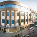 Center Point Boutique Hotel,  Vientiane