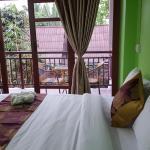Jammee Guesthouse II, Vang Vieng