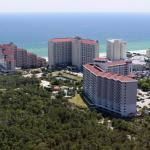 Tops'l Beach & Racquet Resort by Wyndham Vacation Rentals, Destin