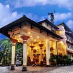 Hotel Imperium Bandung, Bandung