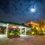 Mesasa Garden Motel,  Jian