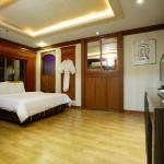 Hotel Head One, Uijeongbu