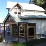 Fotos do Hotel: Bushman's Cafe, Strahan