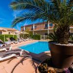 Hotel Pictures: Hôtel Ariane, Istres