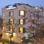Sarovar Portico Naraina, Hotel,  New Delhi