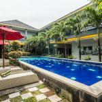 ZEN Rooms Legian Dewi Sri 2, Legian