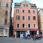 Hotel San Geremia,  Venice
