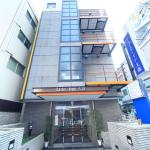 Capsule Hotel Lido Inn Omori (Male Only),  Tokyo