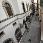 Porta Rossa Apartment,  Florence