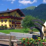 Fotografie hotelů: Reitanlage Dagnhof, Walchsee