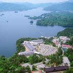 Urabandai Lake Resort, Kitashiobara