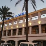 Hotel Bahía, La Savina