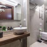 Capri Apartment, Milan