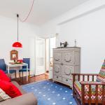 LxWay Apartments Bernardim Ribeiro, Lisbon
