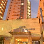 Hotel Listel Shinjuku, Tokyo